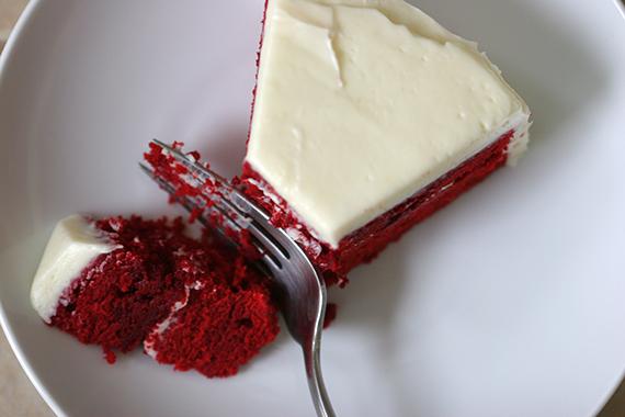 Chocolate Cake Gone Bad: Flour, sugar, cocoa powder, leavener, eggs ...